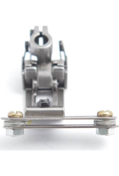 Hard Steel Siruba Reçme Ön Ayarlı Ayak 6.4mm / 13032-05