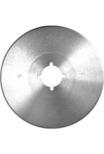 Hard Steel Yuvarlak Kesim Motor Yuvarlak Bıçak / RS-100(R)