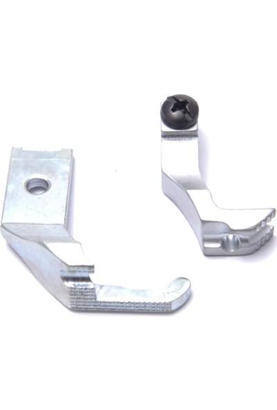 Moonstar Pfaff 1245-545 Sağ 8mm Fitil Ayak