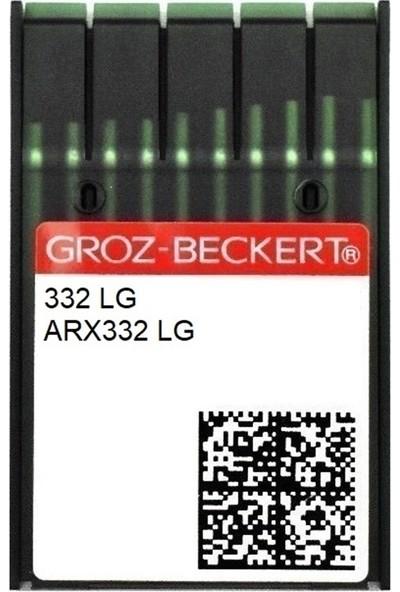 Groz Beckert Pfaff Düğme Iğnesi/sm 332LG 12/80 100ADET