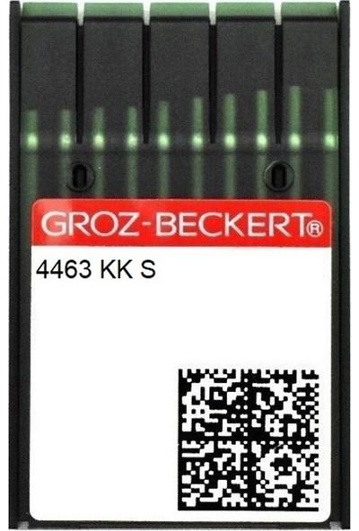 Groz Beckert Pfaff Kısa Dikiş İĞNESI/4463 Kk 12/80 100ADET