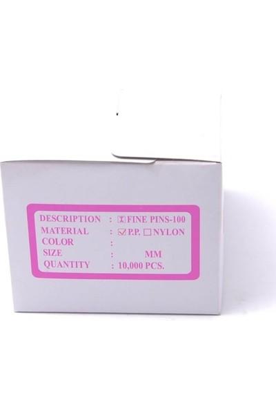 Erkan Etiketleme Makinesi 7mm Ince Kılçık/ 10.000ADET
