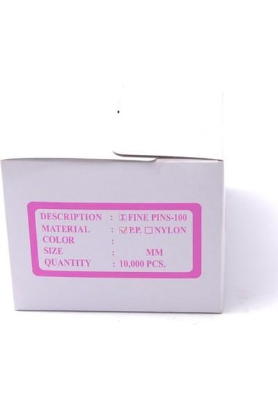 Erkan Etiketleme Makinesi 5mm Ince Kılçık/ 10.000ADET