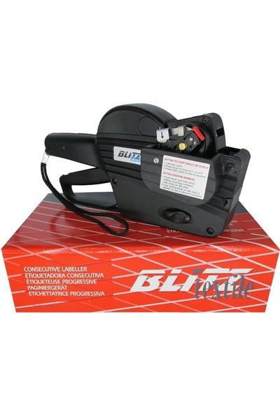Blitz Etiketleme Makinesi 8 Haneli / 2644