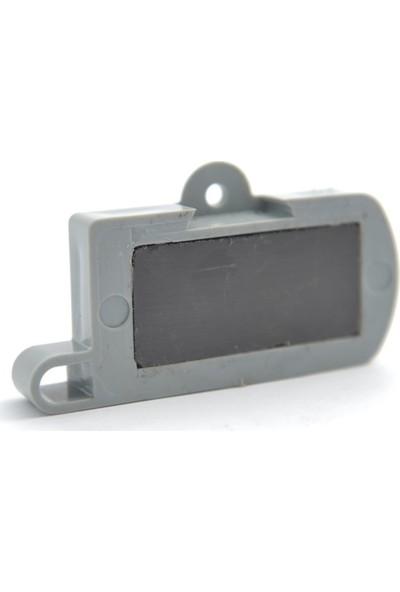 Mizy Düz Makine Mıknatıslı Siper/ MG20L