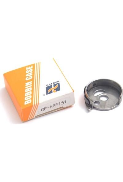 Nbhy Pfaff Çiftiğne Sütunlu Ip Kesmeli MEKIK/CP-HPF-591