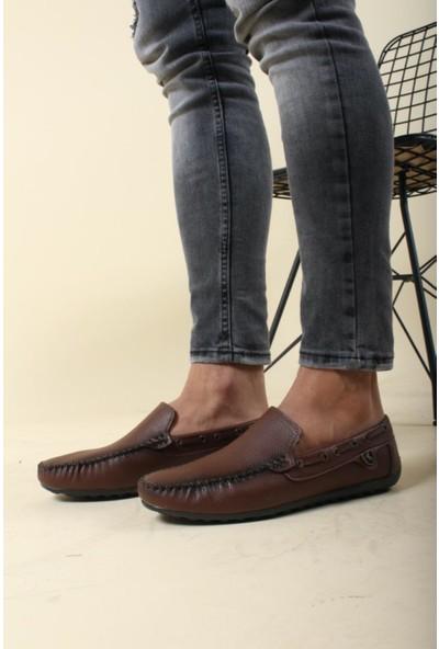 Oksit Dkr 703 Fr Erkek Loafer