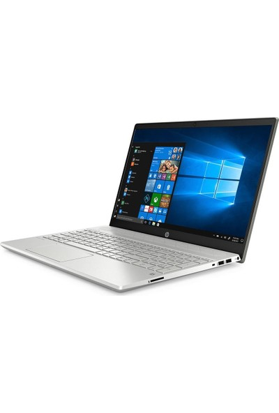"HP Pavilion 15-CS3006NT Intel Core i5 1035G1 8GB 512GB SSD MX250 Windows 10 Home 15.6"" FHD Taşınabilir Bilgisayar 8XH09EA"