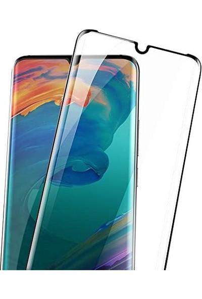 Telbor Huawei P30 Ultra Ekran Koruyucu Cam