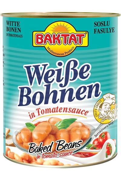 Baktat Baked Beans Soslu Fasulye 3 kg