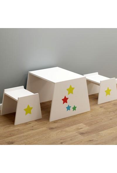 Fly Mobilya Montessori Takımı 2