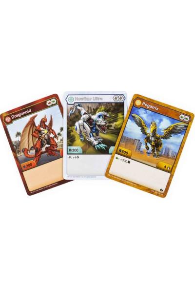 Bakugan Oyun Kartları