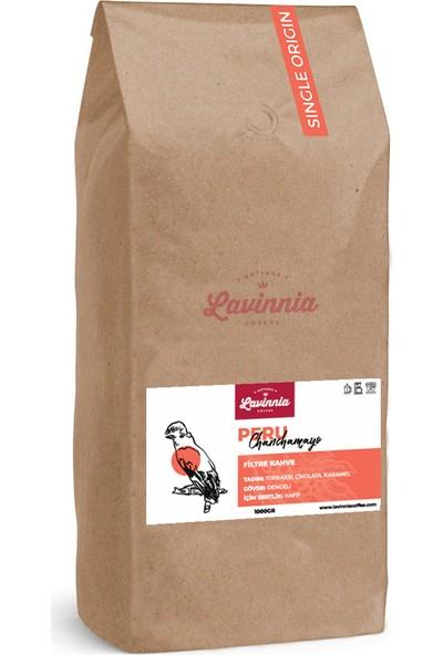 Lavinnia Peru Chanchamayo Yöresel Filtre Kahve 1 kg