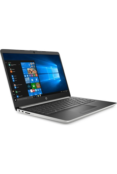 "HP 14-DK0005NT AMD Ryzen 3 3200U 8GB 256GB SSD Windows 10 Home 14"" Taşınabilir Bilgisayar 9PU88EA"
