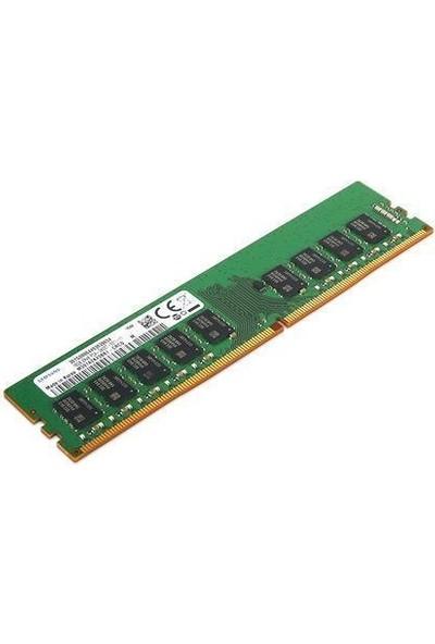 Lenovo ECC Udimm 16GB 2666MHz DDR4 Ram 4X70S69156