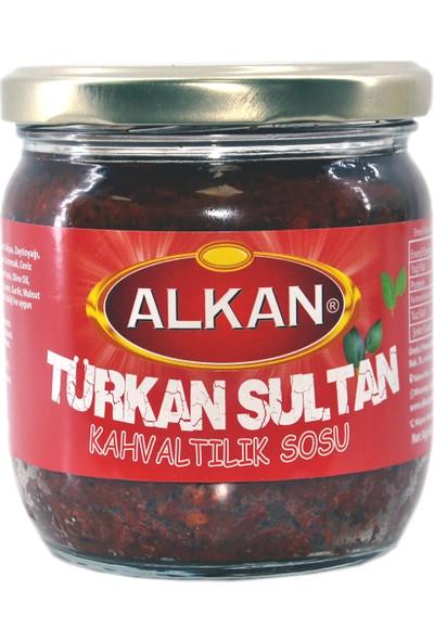 Alkan Türkan Sultan Kahvaltılık Sos 500 gr