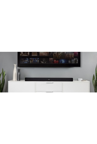 Denon DHT-S216 Dts Virtual x 2.1 Kanal Bluetooth Soundbar