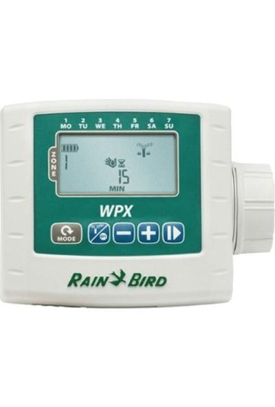 Rainbird Pilli Kontrol Ünitesi Wpx 2 Istasyonlu