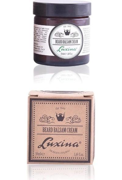 Luxina Erkek Nemlendirici Sakal Balsamı 50 ml