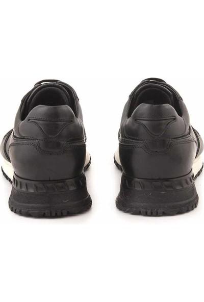 Mocassini Deri Erkek Günlük Ayakkabı 9857-1