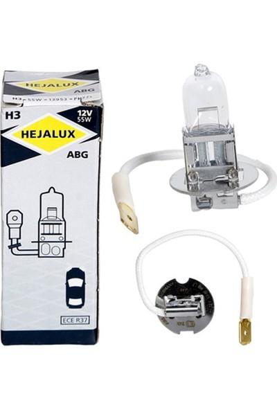 Hejalux H3 Ampul 12V 55W 13953