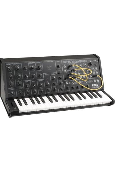 Korg MS20 - Mini Synthesizer
