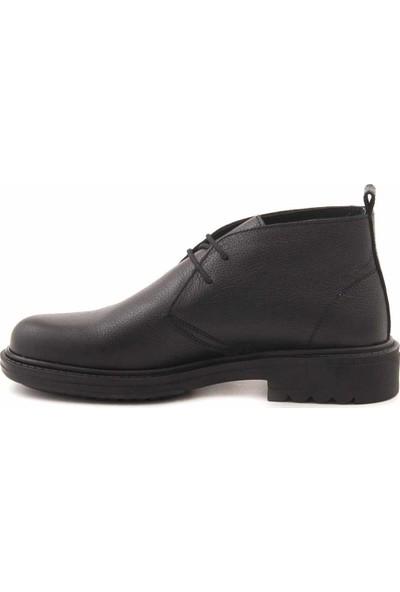 Rouge Deri Bağcıksız Kadın Günlük Ayakkabı H10
