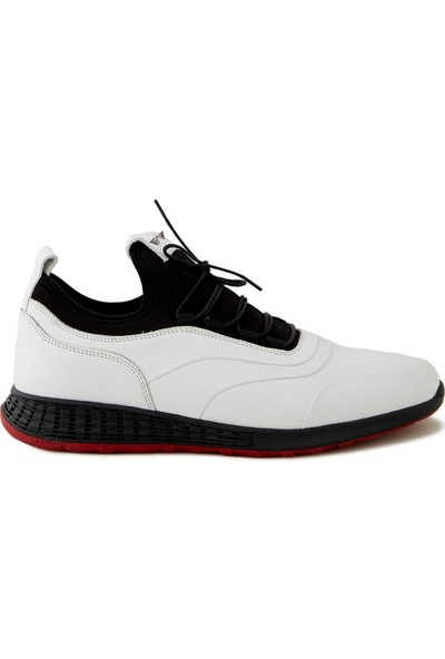 Mocassini Deri Erkek Günlük Ayakkabı 9736