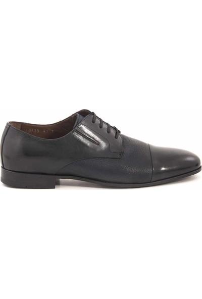 Mocassini Gold Deri Bağcıklı Erkek Klasik Ayakkabı 60333