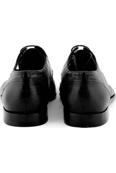 Kemal Tanca Deri Erkek Klasik Ayakkabı 6969