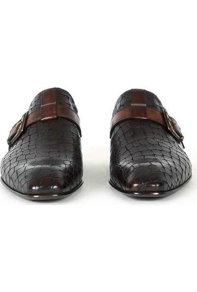 Mocassini Deri Erkek Klasik Ayakkabı 11850