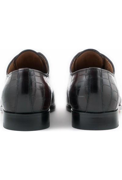 Mocassini Deri Erkek Klasik Ayakkabı 28898
