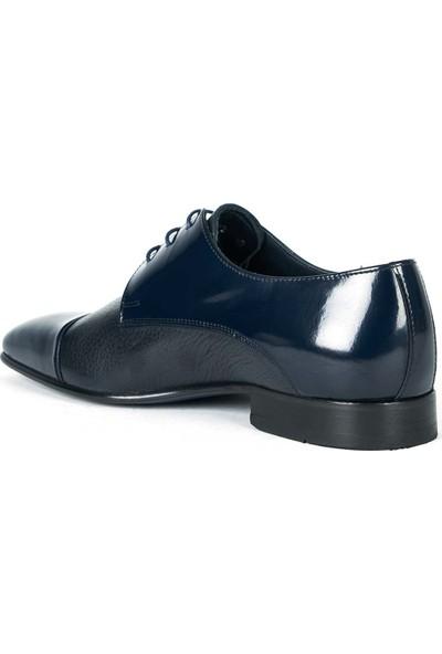Mocassini Gold Deri Erkek Klasik Ayakkabı 28402