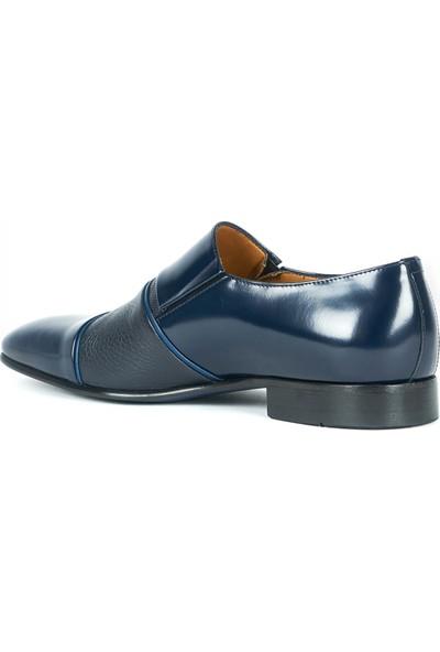 Mocassini Gold Deri Erkek Klasik Ayakkabı 28416