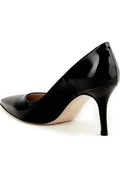 Kemal Tanca Stiletto Kadın Klasik Ayakkabı 1567