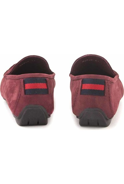 Mocassini Deri Erkek Loafer 3869