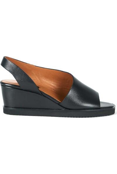 Rouge Deri Kadın Sandalet 69419