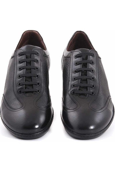 Mocassini Gold Deri Bağcıklı Erkek Spor&Sneaker 48102