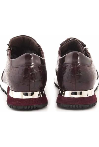 Mocassini Deri Erkek Spor&Sneaker 0521