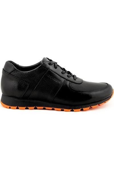 Mocassini Deri Erkek Spor&Sneaker 7473