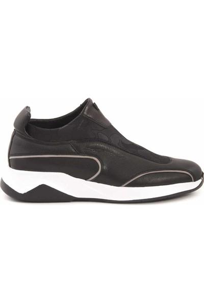 Mocassini Bağcıksız Erkek Spor&Sneaker D5010