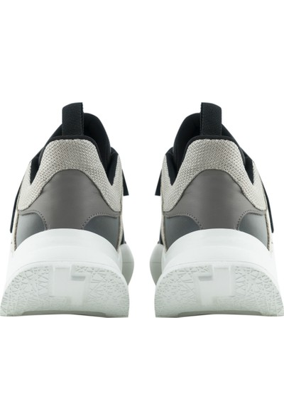 Mocassini Deri Bağcıklı Erkek Spor&Sneaker D4214