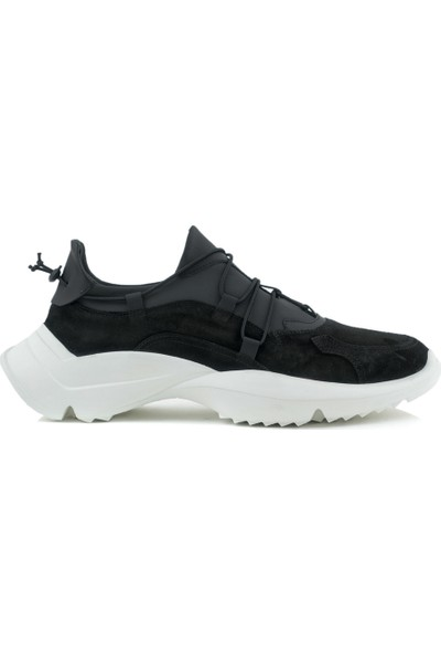 Mocassini Deri Erkek Spor&Sneaker D4215