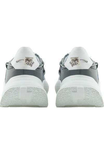 Mocassini Deri Erkek Spor&Sneaker D4217