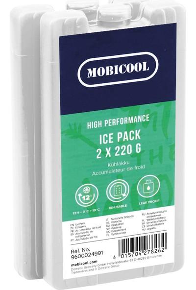 Mobicool MB220 2 x 220 g Buz Kaseti