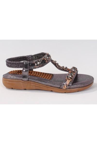 Guja 20Y231-2 Günlük Kadın Sandalet