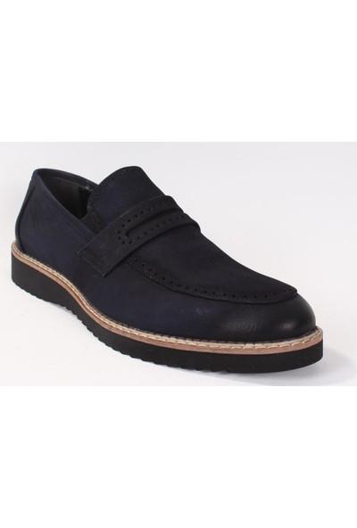 Kemudo 06 Günlük Deri Erkek Ayakkabı