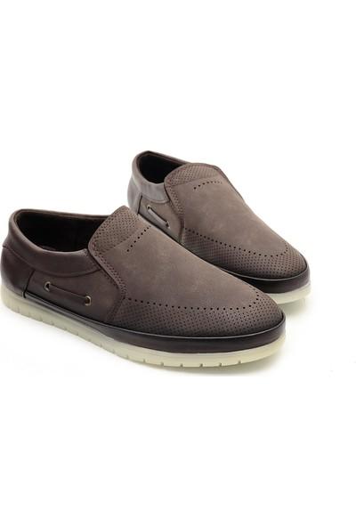 Man 401 Günlük Casual Comfort Erkek Ayakkabı