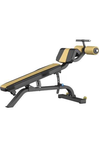 Max Tech N1037 Profesyonel Adjustable Bench