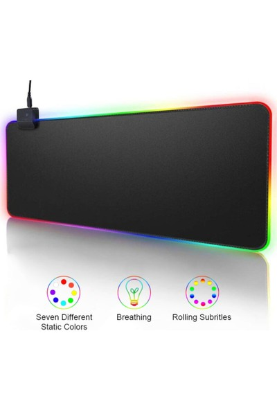 Valkyrie RGB XXL 90x40 Mousepad (900x400)